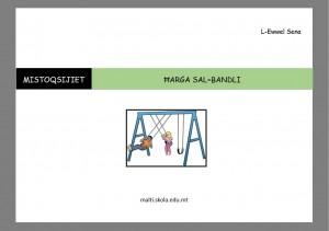 Harga sal-Bandli - karta tat-tahrig