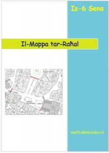 Il-Mappa tar-rahal