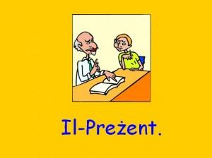 Il-Prezent 1