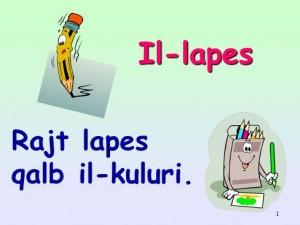 Il-lapes