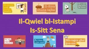 Is-6 sena qwiel