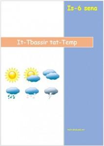 It-Tbassir tat-Temp