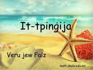 It-Tpingija - mistoqsijiet interattivi 2