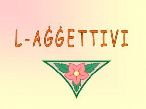 L-Aggettivi 3