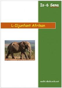 L-Iljunfant Afrikan