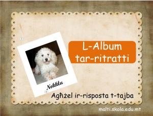 L-album-mistoqsijiet interattivi 1