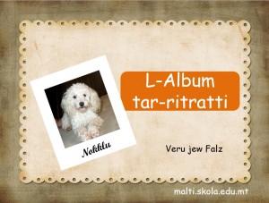 L-album-mistoqsijiet interattivi 2