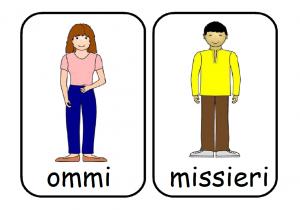Membri tal-familja G Mifsud