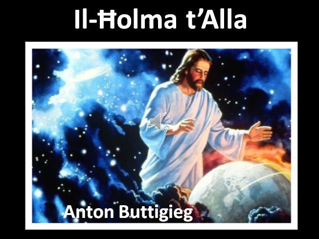 Il-Ħolma t'Alla