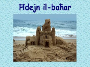 Hdejn il-Bahar