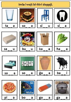 Il-konsonanti