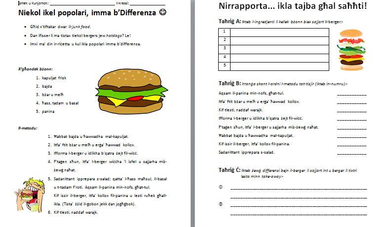 year 5 homework sheets