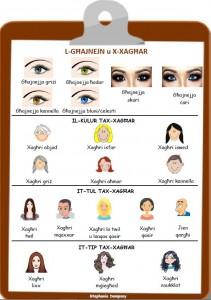 Ix-Xaghar u l-Ghajnejn