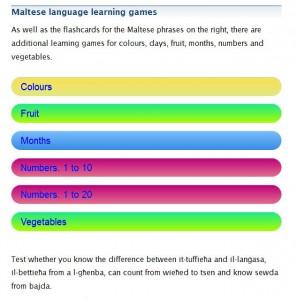 Surface languages