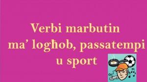 Verbi Passatempi_Medja