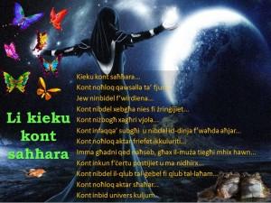 Li kieku kont sahhara