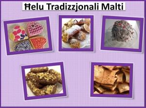 Helu tradizzjonali Malti