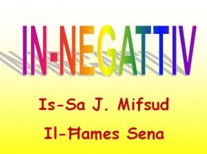 In-negattiv