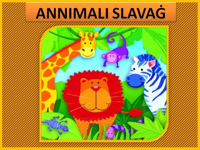 Annimali Slavag