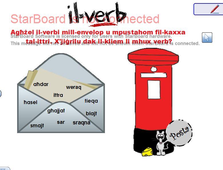 Il-verb