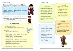 Analizi tal-Proza-Skola Medja