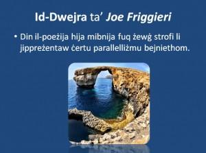 Id-Dwejra