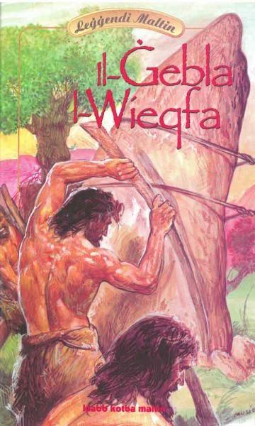 Il-Gebla l-Wieqfa