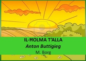 Il-Holma Borg