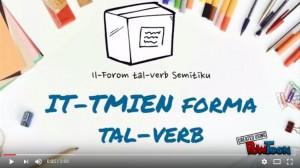 It-8 Forma
