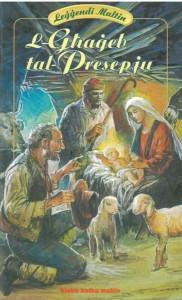 L-Għaġeb tal-Presepju