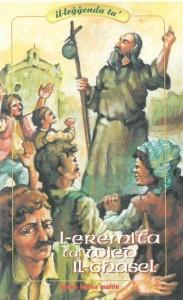 L-eremita ta' Wied il-Ghasel