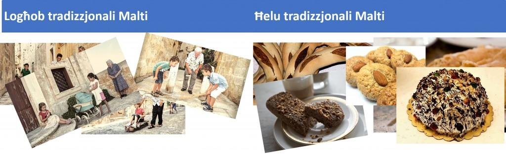 Loghob u Ikel Tradizzjonali