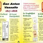 G A Vassallo
