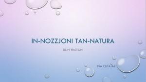 in-nozzjoni-tan-natura