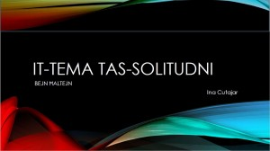 it-tema-tas-solitudni