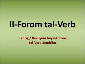 Il-Forom