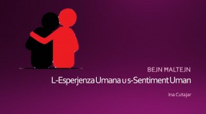 l-esperjenza-umana-is-sentiment-uman