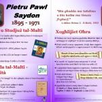 P P Saydon