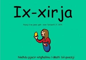 Ix-Xirja