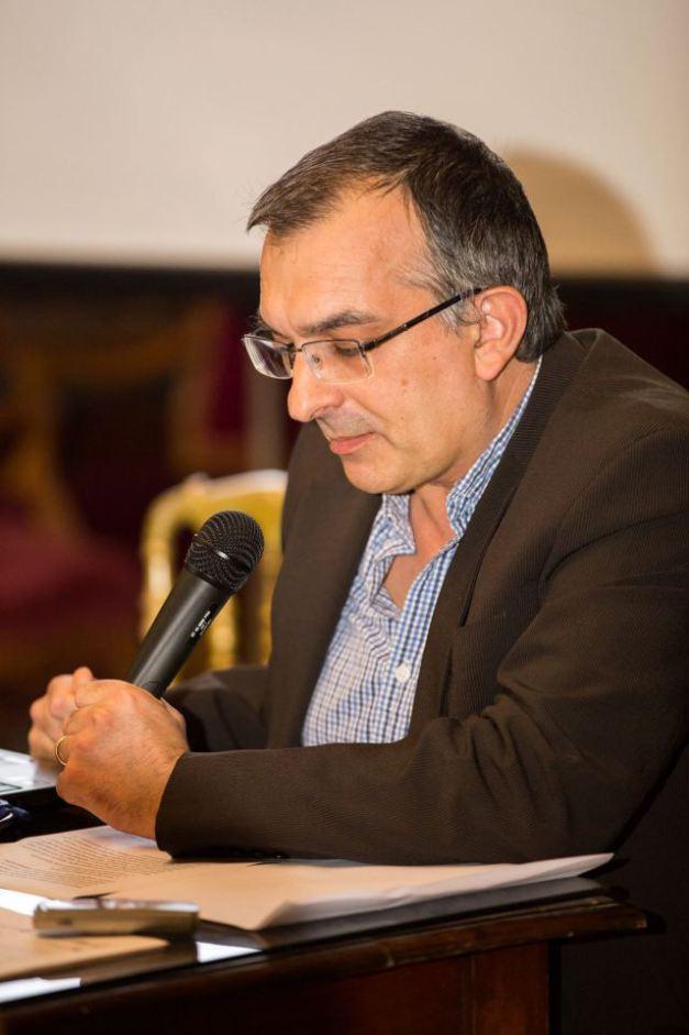 Marco Galea