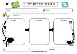L-iżvilupp tal-istorja 2