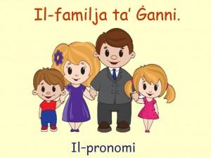 il-familja-ta-ganni-pronomi-1