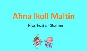 Ahna Lkoll Maltin