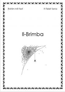 Il-Brimba