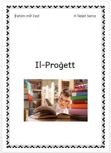 Il-Progett