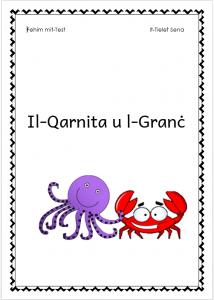 Il-Qarnita u l-Granc