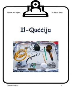 Il-Quccija