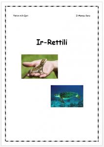Ir-Rettili