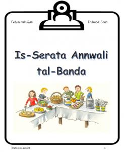Is-Serata Annwali tal-Banda