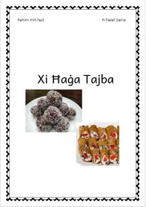 Xi Haga Tajba